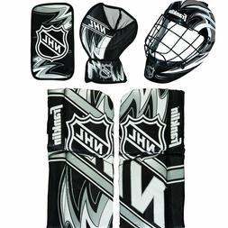 Franklin Sports 12436 NHL Mini Hockey Goalie Equipment with