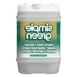Simple Green 13006 Industrial Cleaner & Degreaser, Concentra