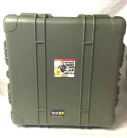 Pelican 1640 Toughest Watertight Equipment Heavy Duty Case -