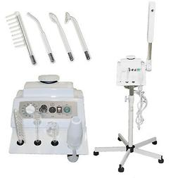 2 in 1 ozone aromatherapy facial steamer