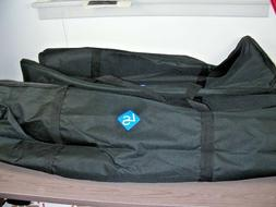 2 Large Photo Equipment Carry bags..Never Used