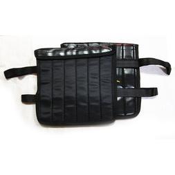 2pcs adjustable ankle legging sandbags 1 5kg