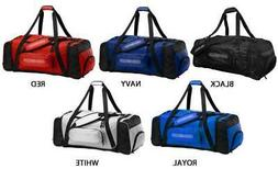 Maverik Lacrosse 365 Gear Bag, Royal