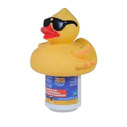 GAME 4002 Derby Duck Pool Chlorinator