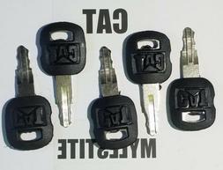 Cat Keys Caterpillar Heavy Equipment Ignition Key 5P8500 Ex