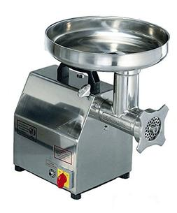 Axis Equipment AX-MG12 Meat Grinder, 115V Voltage, 12 Hub, 1