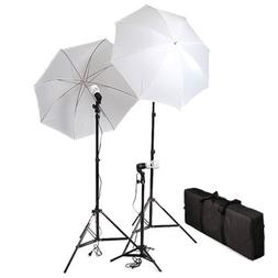 CowboyStudio Photography & Video Portrait Umbrella Continuou