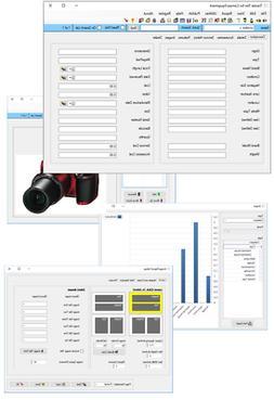 Digital Film Camera Camcorder Photography Studio Equipment T