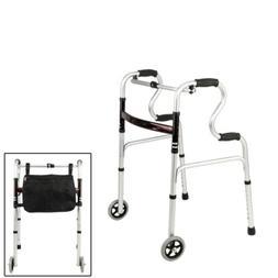 Handicapped Equipment Adjustable Walking Frame Medical Elder