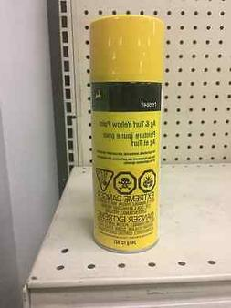John Deere Yellow Paint Ag & Turf Equipment Spray Can TY2564