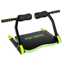 Merax® Total Body Exercise machine Ab Workout Fitness Train