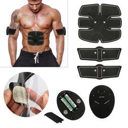 Muscle Trainer Electronic Machine Fitness Toner Belly Leg Ar