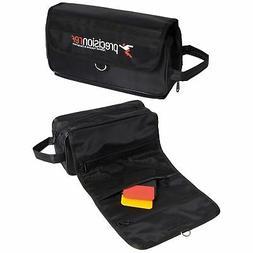 Precision Training Referee Bag Pro Soccer Referees Equipment