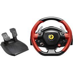 Thrustmaster Ferrari 458 Spider Racing Wheel for Xbox One