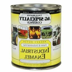 Vermeer Yellow Equipment Paint Gallon