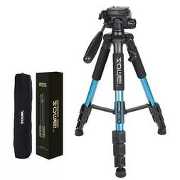 ZOMEI Q111 Professional Photography Equipment Tripod for DSL