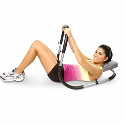 AB Cruncher Abdominal Home Fitness Workout Exercise Machine