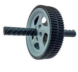 Ab Roller Wheel - Exercise Wheel for Home Gym - Fitness Equi