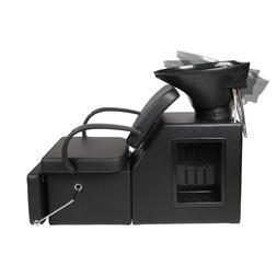 Adjustable Backwash Shampoo Barber Chair Salon Spa Chair Uni