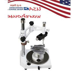 Adjustable Dental Lab Parallel Surveyor Equipment with Tools