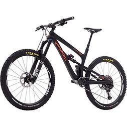 Alchemy Arktos 27.5 GX Eagle Complete Mountain Bike Black/Or