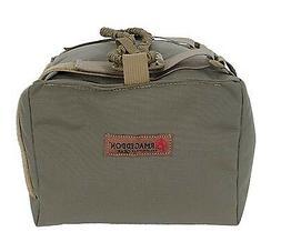 Armageddon Fat Bags - Large Ranger Green AG0542