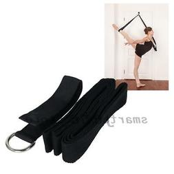 Ballet Stretch Bands Yoga Resistance Foot Loop Dance Trainin