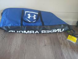 "Under Armour Baseball/Softball Equipment Bag ""Brand New"""