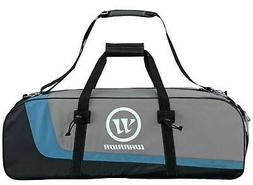 Warrior Black Hole Shorty Lacrosse Bag, New