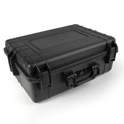 22inch Black Tactical Weatherproof Equipment Case