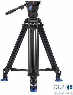 Benro BV6 Pro Video Tripod Kit - Photography Equipment