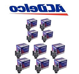 C1208 igntion coil Acdelco D581 for Chevy Silverado GMC V8 U