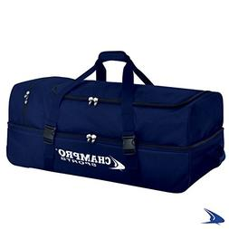 "Champro Sports Catcher/Umpire Equipment Bag - 36"" x 16"" x 14"