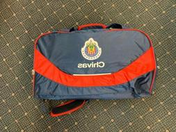 Chivas Guadalajara Officially Licensed Sports Soccer Duffle