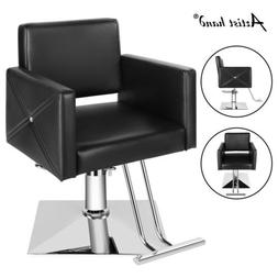 Classic Hydraulic Barber Chair Salon Hair Styling Beauty Spa