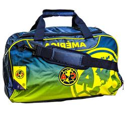 Club America Officially Licensed Sports Soccer Duffle Equipm