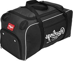 Rawlings COVERT-B-RAW Covert Baseball or Softball Bat Duffel