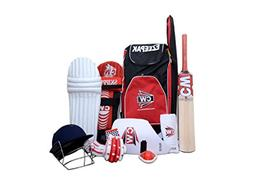 CW Cricket Complete Set Senior Size