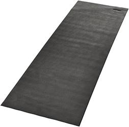 density exercise equipment treadmill mat
