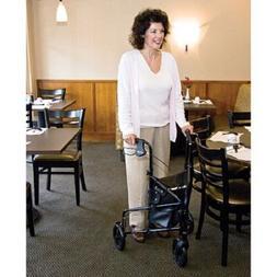 Disability Roller Walker Rollator 3 Wheel  Medical Equipment