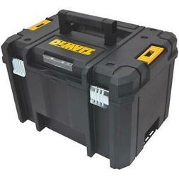 DeWALT DWST17806 TSTAK Tool Equipment Storage Deep Organizer