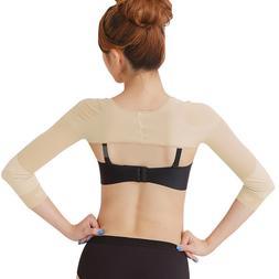 Elastic Compression Arm Slimmer Back Shoulder Corrector <fon