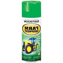 Farm equipment - green