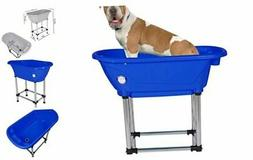 Flying Pig Pet Dog Cat Portable Bath Tub