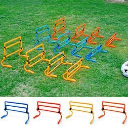 Foldable Football Coaching Agility Training Equipment Hurdle