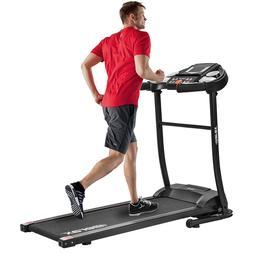folding electric motorized treadmill running walking machine