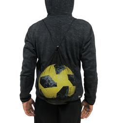 <font><b>Soccer</b></font> Ball <font><b>Bags</b></font> Out