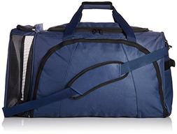 Champion Sports Football Equipment Bag - Navy