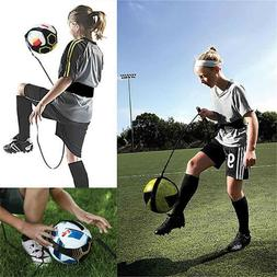 Football Soccer Trainer Sport Practice Skills Training Self
