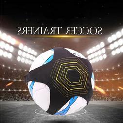 Football Training Belt Solo Soccer Kick Fitness Speed Waist